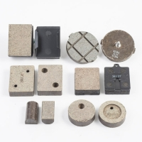 Cens.com BRAKE PADS NIIKA CORPORATION