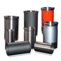 Cens.com Cylinder Liner TZONG-RONG AUTO PARTS CO., LTD.