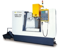 Cens.com 3 Axes Box Way Mechanism / Machining Centers P-ONE MACHINERY CO., LTD.