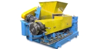 Cens.com Side-Feed Plastic Recycling Machine KUNTAI INDUSTRIAL CO., LTD.