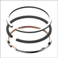 Cens.com PISTON RING-NISSAN Z24