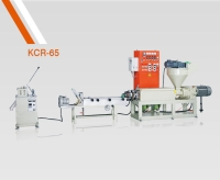 Cens.com FILM/BAGS WASTE PLASTIC RECYCLING MACHINE  KANG CHYAU INDUSTRY CO., LTD.