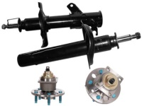 Cens.com Mechanical Parts: Suspension, Steering, Hub Bearing AUTO PARTS INDUSTRIAL LTD.
