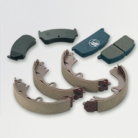 Cens.com Brake Pad & Shoe HANG JI INDUSTRIAL CO., LTD.