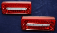 Cens.com REAR LAMP LED CRYSTAL HOWELL AUTO PARTS & ACCESSORIES LTD.